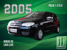 Fiat Palio 1.3 Mpi Fire Elx 8v Flex 4p Manual