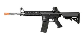 Rifle Airsoft G&g Cm16 Raider L - 6mm - Nota Fiscal Garantia