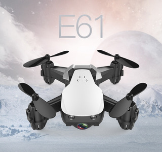 Eachine E61 Mini Dron Quadcopter ! Envio Gratis!!