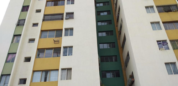 Apartamentos En Venta En Centro Barquisimeto Lara 20-6486