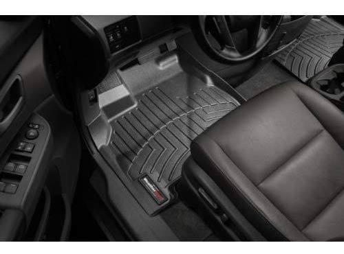 2013 Jeep Grand Cherokee Black 1ra Y 2da Fila Floorliner