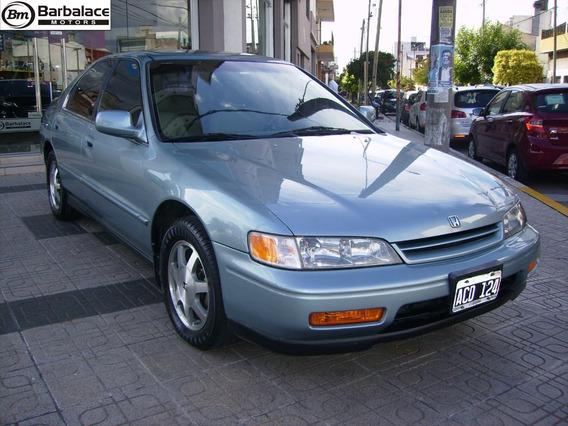 Honda Accord 2.2 Ex Único Por Su Estado!