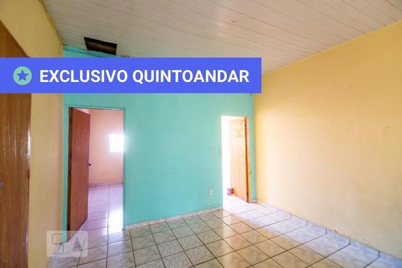 Casa Com 2 Dormitórios E 1 Garagem - Id: 892948299 - 248299
