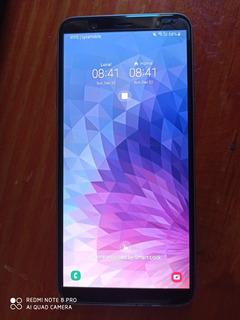 Celular Samsung J8 64 Gb