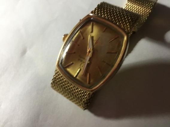 Relógio Omega Seamaster Inox, Revisado, Unssex