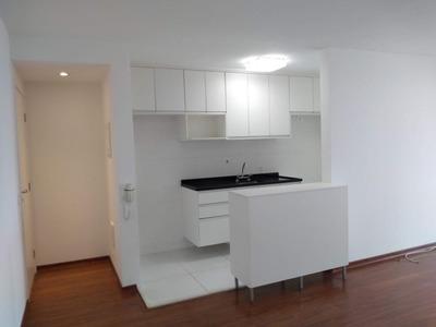 Apartamento Com 2 Dormitórios Para Alugar, 79 M² Por R$ 4.100/mês - Perdizes - São Paulo/sp - Ap1172