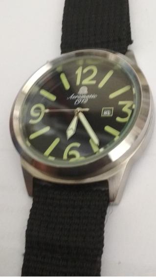 Relógio Aeromatic 1912 Quartz