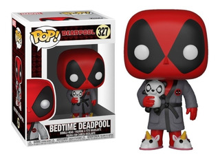 Funko Pop | Deadpool Bedtime 327