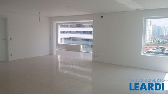 Apartamento - Brooklin - Sp - 533565