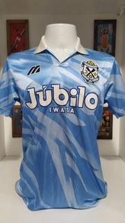 Camisa Futebol Jubilo Iwata Mizuno 1994