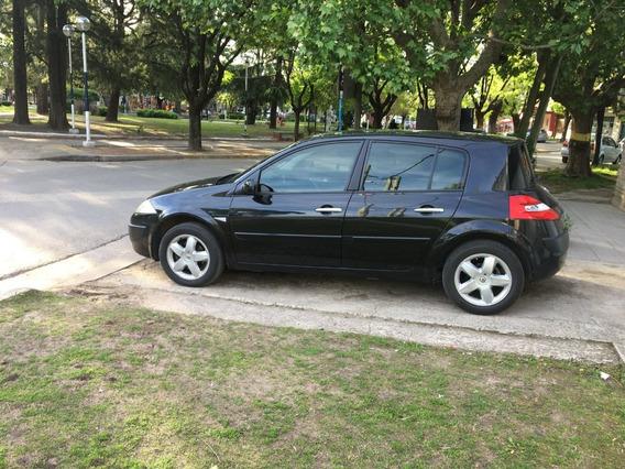 Renault Megane Ii 2 Hatchback Dynamique