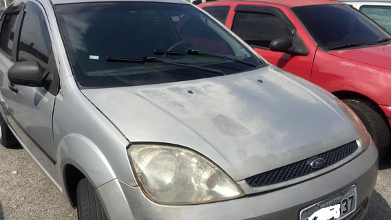 Ford Fiesta 1.0 Personnalité 5p 2006 Baratooo