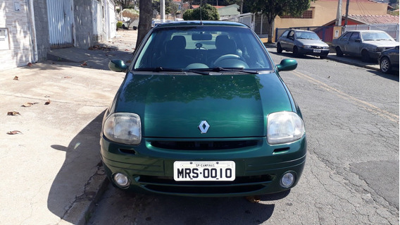 Renault Clio Rt 1.6 16v