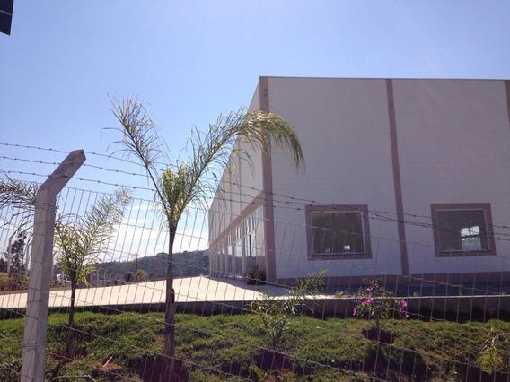 Salão Em Alphaville, Santana De Parnaíba/sp De 400m² Para Locação R$ 32.000,00/mes - Sl313412