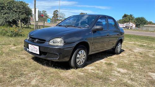 Chevrolet Corsa Classic 1.6 Nafta - Financio / Permuto