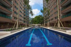Apto 3 Quartos Na Tijuca   Aquarela Carioca   Padrão Calçada