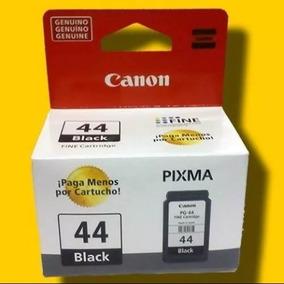 Cartucho Da Canon Pg44, Original.