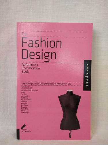 The Fashion Design Jay Calderin Rockport Mercado Libre