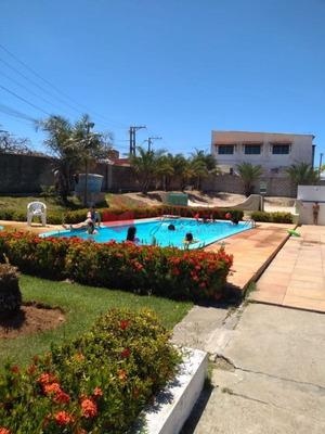Terreno Em Condomínio Em Jauá Próximo A Praia!! - 93150246