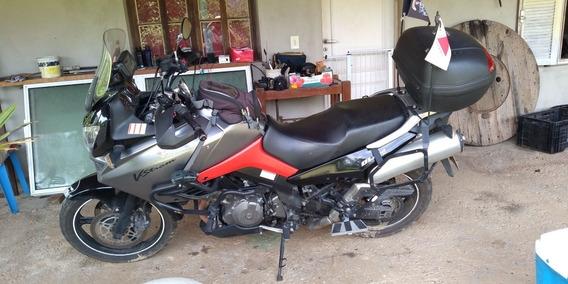 Suzuki Dl 1000