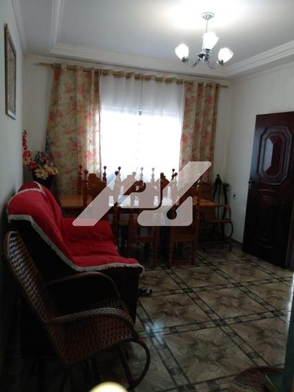 Casa À Venda Em Jardim Yeda - Ca008207