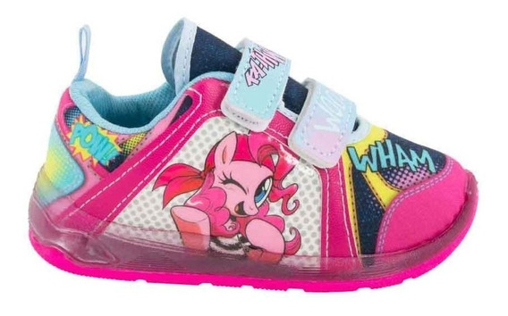 Tenis Casual My Little Pony 8918 182741
