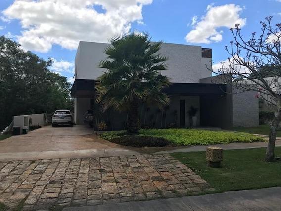 Casa - Yucatán Country Club