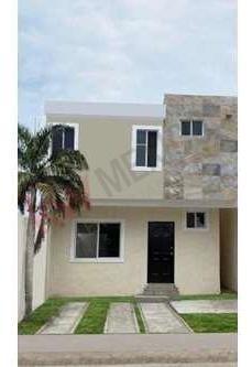Casa En Venta $1,590,00 En Col. Magdaleno Aguilar,tampico, Tamaulipas.