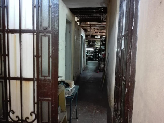Casa Lote Propio A Refaccionar - P.chacabuco