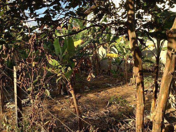 Terreno Em Jacareí Bairro Jardim Terras De São João - V7145