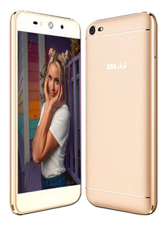 Blu Grand Energy G130eq 1gb 8gb 5mp Dual Sim Bagc