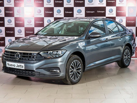 Volkswagen Nuevo Jetta Tsi 2019