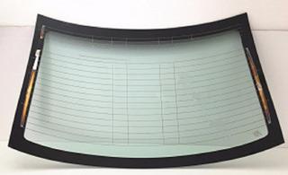 Exterior cristal espejo para Ford Fusion 2006-2010 derecha lado del copiloto convexo