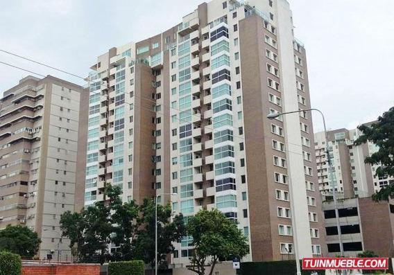 Apartamento En Venta Base Aragua Maracay Cód: 19-8785