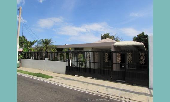 Hbr349- Vendo Hermosa Casa En Villa Olga