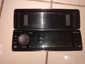 Frente Som Sony Mex V30