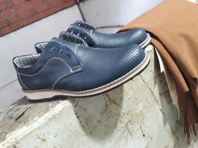 Zapato Sport Perforado