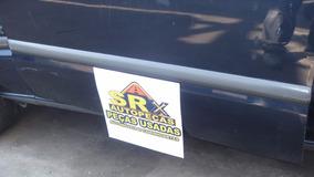 Friso Da Porta Diant Esquerda Mazda 626 Glx Aut 1998 Usado