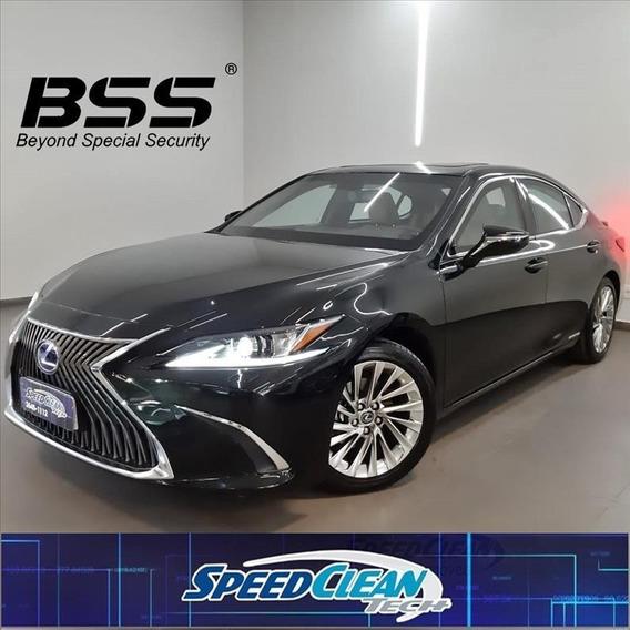 Lexus Es 300h Lexus Es 300h 2.5 Hibrido Cvt