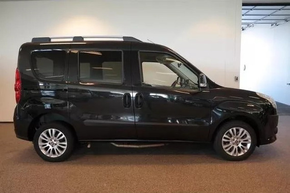 Fiat Doblo 0km 7 Asientos Entrega Inmediata Con $99.600 A-