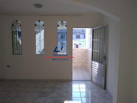 Sobrado Para Alugar No Bairro Cidade Ademar Em São Paulo - - 1783-kz-2