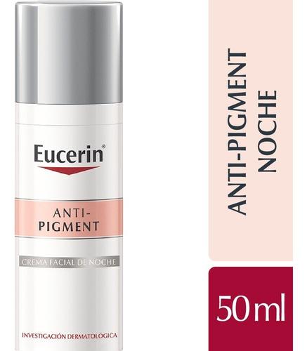 Eucerin Anti-pigment Noche Crema Facial Antimanchas X 50 Ml