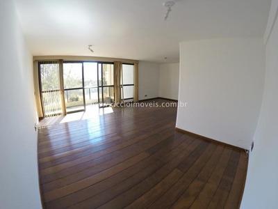Apartamento Com 3 Dormitórios À Venda, 143 M² Por R$ 680.000 - Jardim Apolo - São José Dos Campos/sp - Ap1741