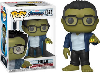 Funko Marvel Avengers Hulk #575 / Mipowerdestiny
