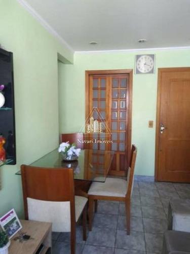 Imagem 1 de 15 de Apartamento Em Guarulhos No Vale Dos Pássaros Com 70 Mts 2 Dorm 1 Vaga No Cocaia - Ap0248
