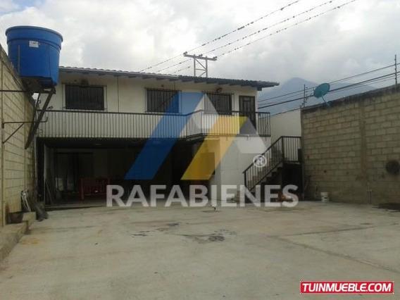 Galpones En Venta, San Juan De Lagunillas. Precio De Remate