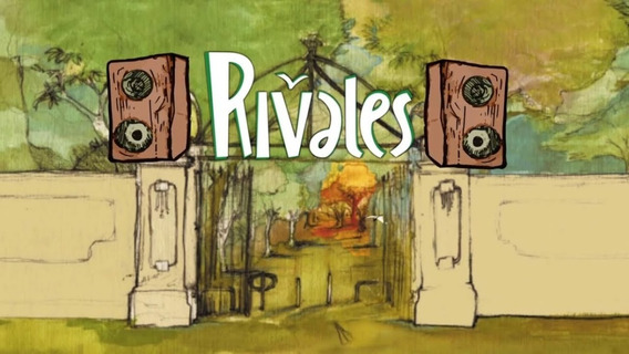 Rivales - Rivales Cd