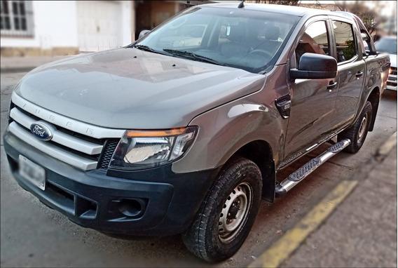 Ford Ranger Dc 2.2 Td 4x2 Safety 2014