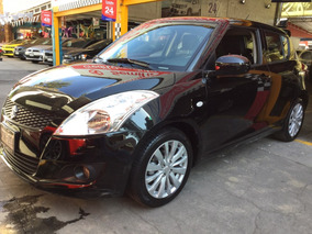 Suzuki Swift Gls Std 5 Vel Ac 2013