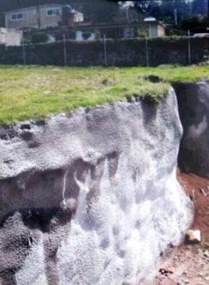Venta Terreno La Pila Cuajimalpa